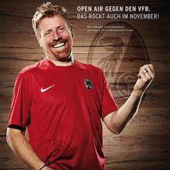 SC Freiburg Sponsoren