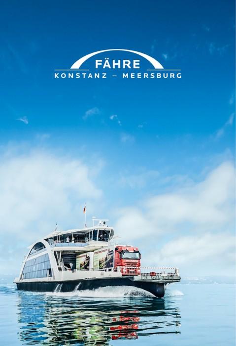 Fähre_Poster