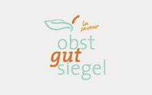 Obstgut Siegel