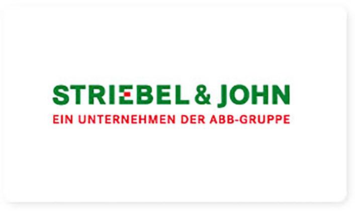 Striebel & John Testemonials