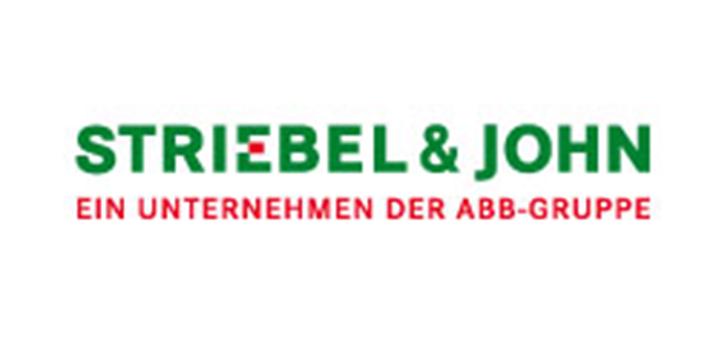 Striebel & John / UK-500