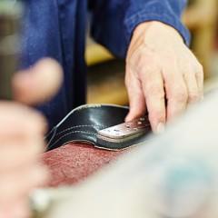 Schuhproduktion Kroatien