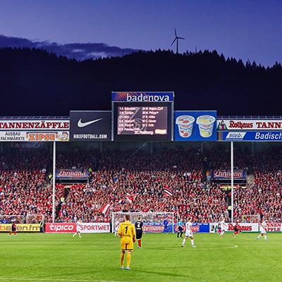 SC Freiburg 13/14/15